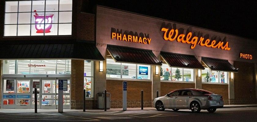 Walgreens multivitamin class action lawsuit