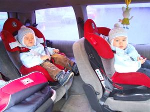 Booster Seat False Safety Tests Class Action Investigation