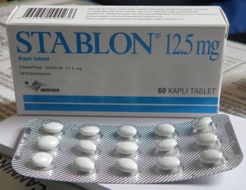 Stablon Tianeptine
