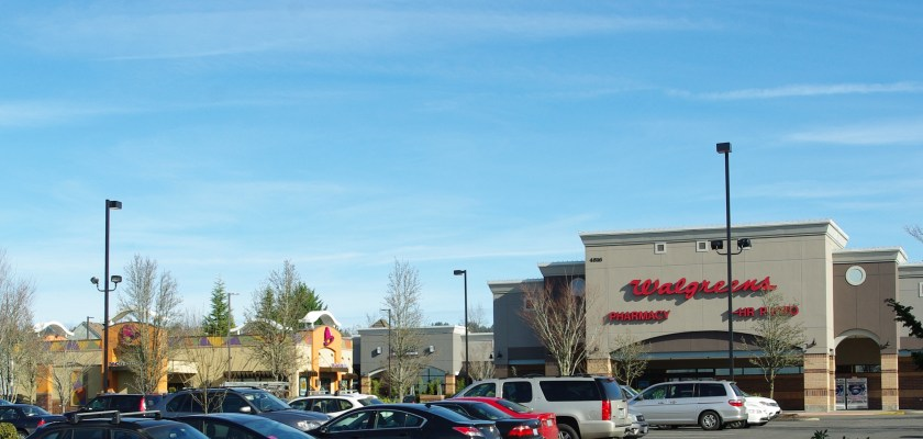 Walgreens 401K Funds Class Action Lawsuit