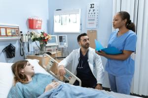 Medical Bills Class Acton Lawsuit