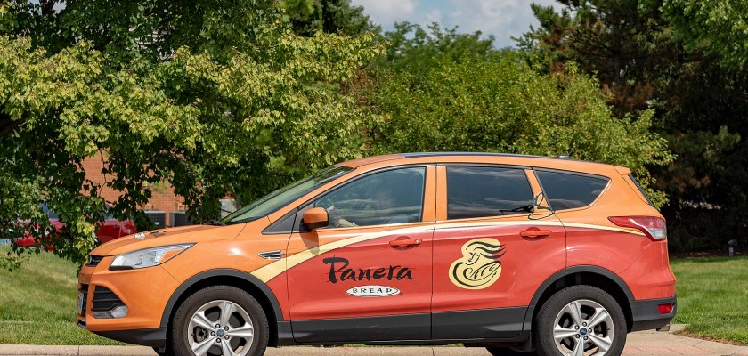 Panera Bread Hidden Delivery Fees Class Action Lawsuit