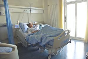 Hillrom Multirall Patient Transfer Lift Recall