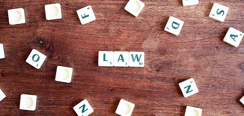 What is CALERA law