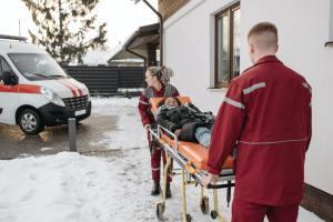 Ambulance Surprise Medical Bills