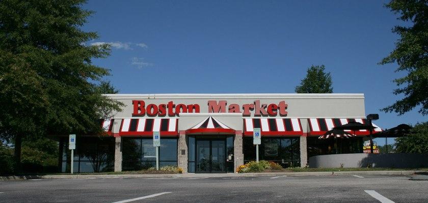 Boston Market TCPA Class Action Lawsuit 2021