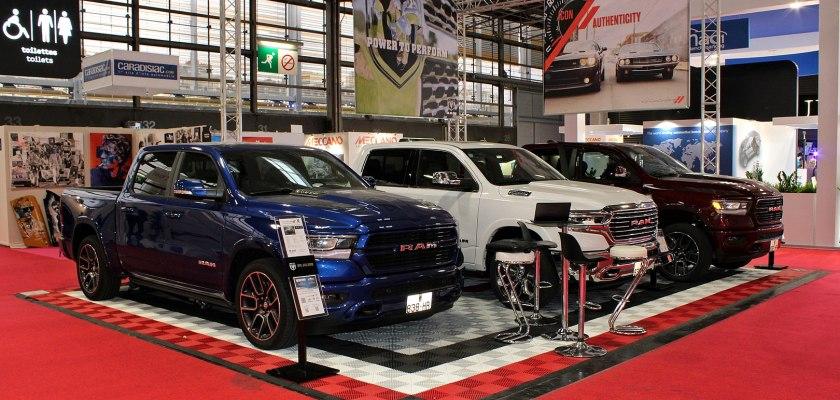 Fiat Chrysler Ram Truck Recall Over Fire Hazards 2021