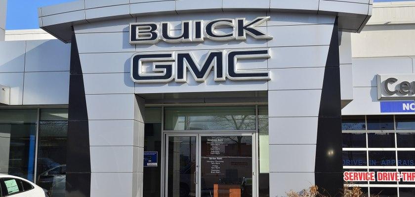 GMC Power Steering Recall Affecting Over 60,000 Cars - 2015 Chevy Colorado & GMC Canyon Recall
