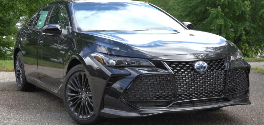 Toyota Hands-free Echo Defect Class Action Lawsuit