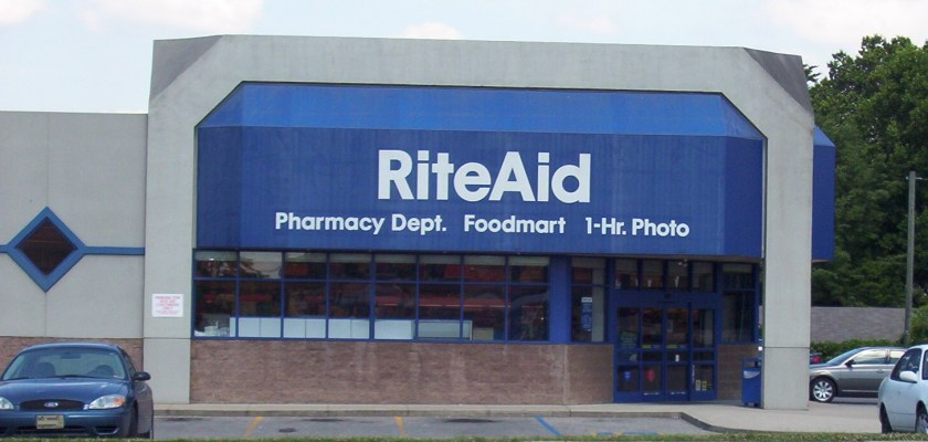 Rite Aid Rapid Release Class Action Lawsuit 2021