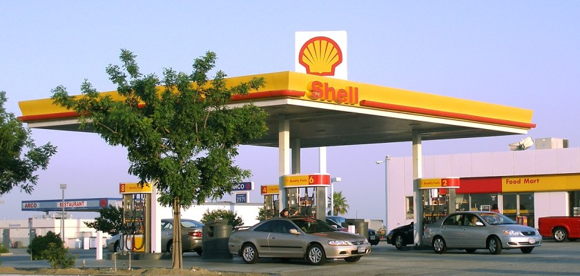 Shell Debit Card Class Action Lawsuit 2021