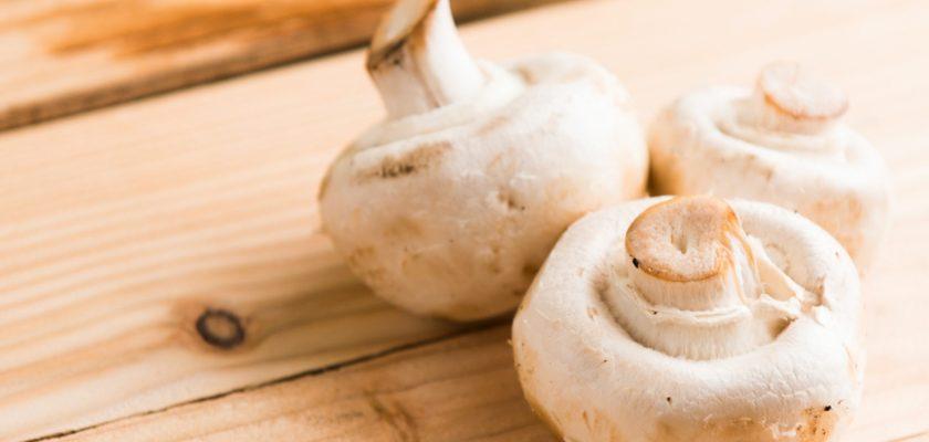 Guan's Enoki Mushroom Recall 2021