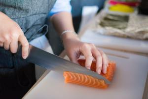 Mowi Ducktrap Salmon Class Action Settlement