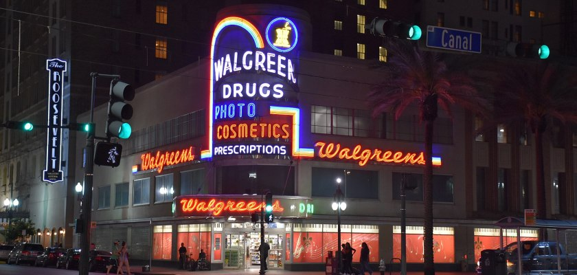 Walgreens Minoxidil Price Class Action Lawsuit Charging Extra To Women