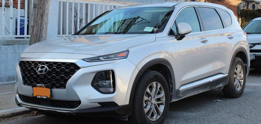 Hyundai Santa Fe, Veloster, Konas, and Elantra Recall 2021