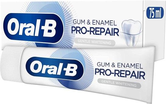 Lisa Helterbrand Oral-B Gum & Enamel Repair Class Action Lawsuit