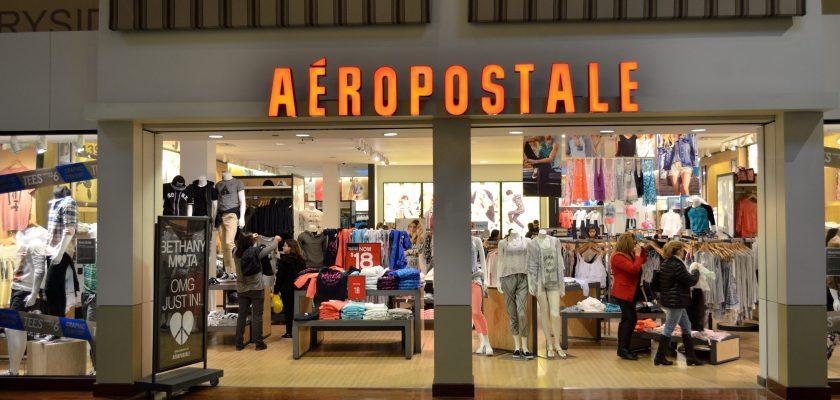 Aeropostale False Discount Class Action Lawsuit 2021