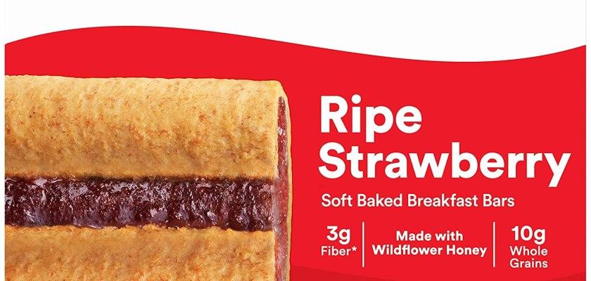 Kashi Ripe Strawberry Bars Class Action Lawsuit