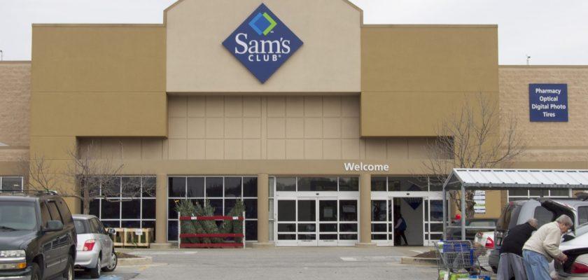 California Sam's Club Labor Class Action Lawsuit