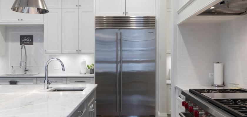 French Door Samsung Refrigerator Class Action Lawsuit