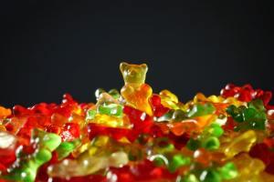 Vitafusion Kids Gummy Recall 2021
