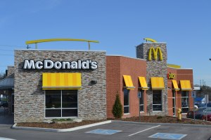 McDonald's BIPA Class Action Lawsuit 2021- Illinois Biometrics