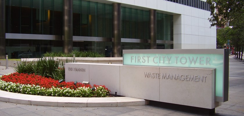 Waste Management Data Breach Class Action Lawsuit 2021