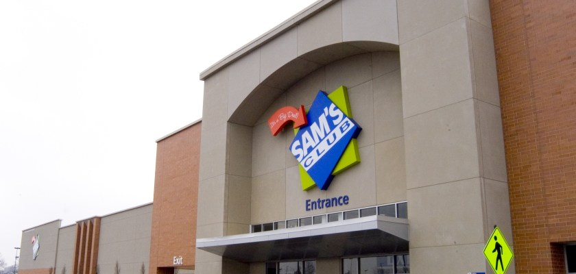 Sam's Club Consumer Report Class Action Lawsuit 2021