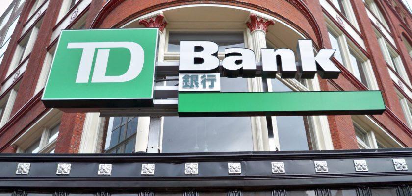 TD Bank ATM Balance Fee Class Action Lawsuit 2021