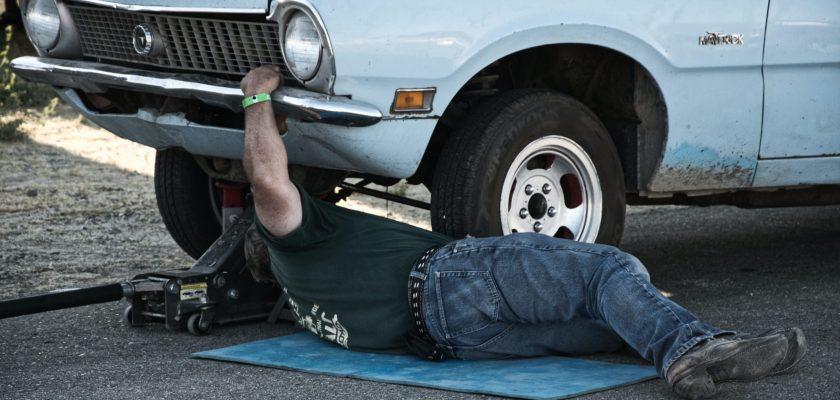 GM Spare Tire Jacks Recall 2021