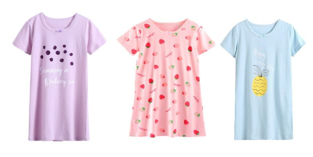 Amazon Recalls Around 100,000 Nightgowns & Robes For Kids From Auranso, Booph's, SIORA Over Fire Risks