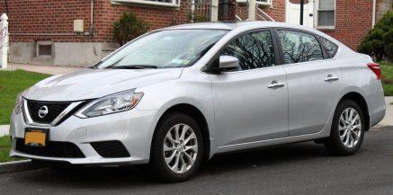 Details About the Nissan Sentra Versa CVT Settlement