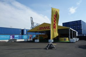 DHL Hidden Charges Class Action Lawsuit For Incoming Overseas Parcels - Illegal $17 Fee From Receivers