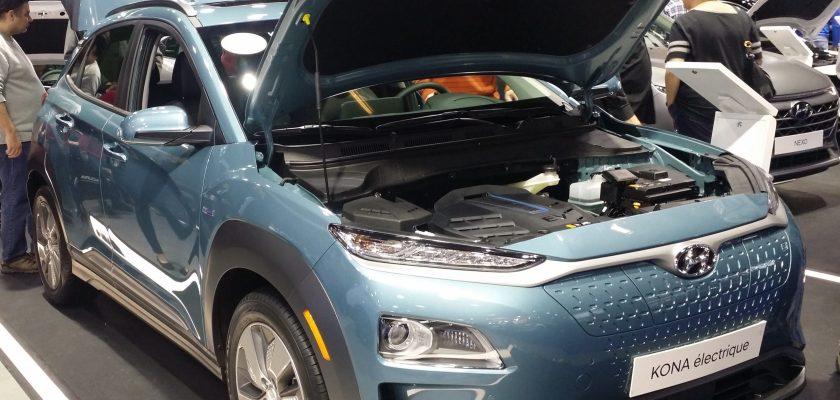 Hyundai Kona & Ioniq Battery Class Action Lawsuit 2021 - Selling Defective Electric Batteries That Short Circuit - Siamak Kermani