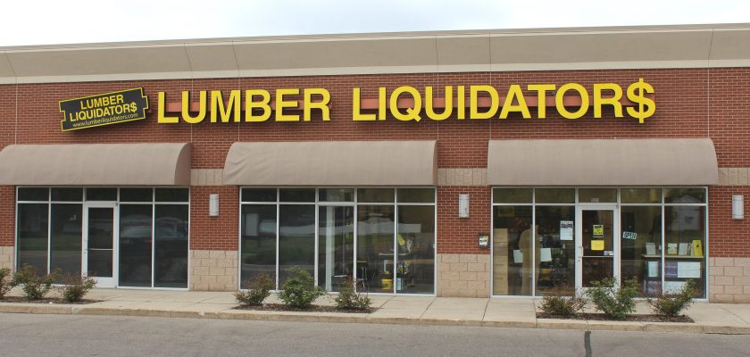 Lumber Liquidators Managers Overtime Settlement 2021 - $7 Million To Affected Managers That Didn't Get Overtime During Their Training