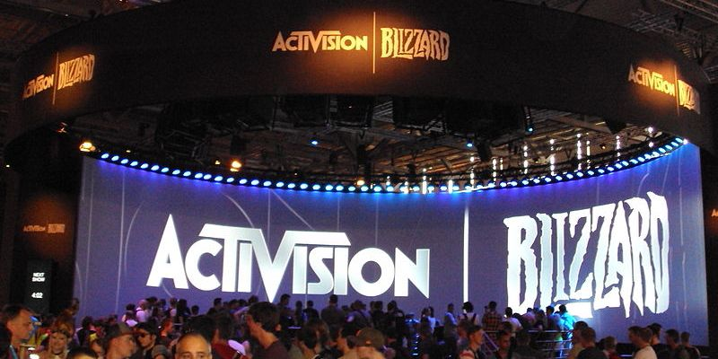 Activision Blizzard Stock Class Action Lawsuit - Investors Lost Money Over Hidden Truth