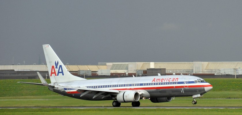 American Airlines BIPA Class Action Lawsuit 2021 - Illegally Storing Travelers Data