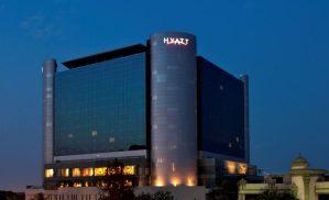 Hyatt BIPA Settlement 2021 - Employees' Biometrics Illegally Stored & Used