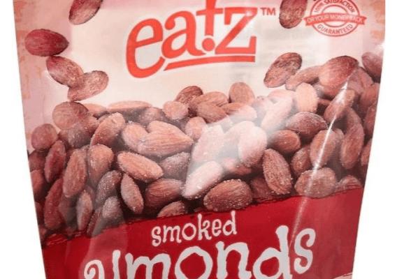 Family Dollar Eatz Smoked Almonds Class Action Lawsuit 2021