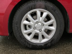 Hyundai Wheels Class Action Lawsuit 2021 - Purposely Selling Cars With Defective Wheels