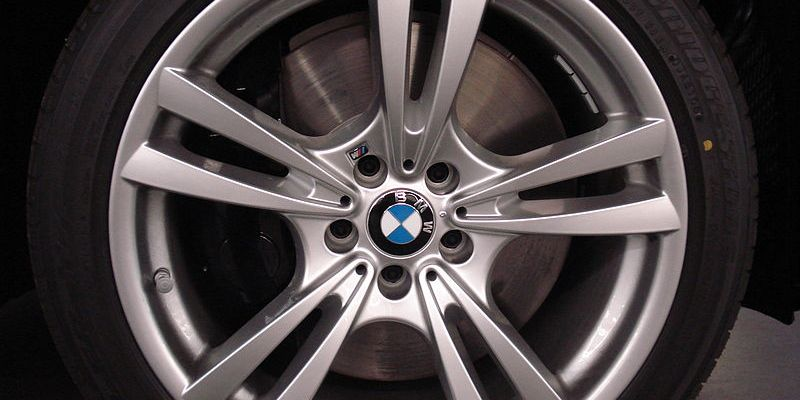 BMW Brake Assist Recall 2021 - Over 50,000 BMW Cars Affected With Faulty Brakes