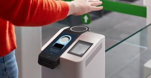 Amazon One Payment System Questioned By Senators Over Privacy Safety Of Users - Letter Sent To Amazon For Its Palm Biometric Payment System