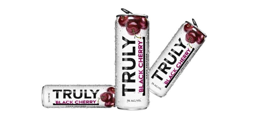 Truly Black Cherry Hard Seltzer Class Action Lawsuit 2021 - No Black Cherries Included? Boston Beer In Court