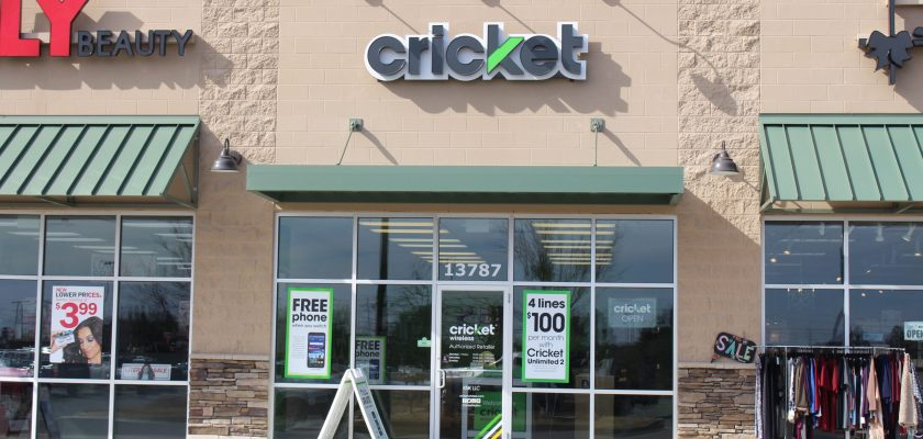 Cricket Wireless 4G Class Action Lawsuit 2021 - Charging 4G Rates Without Offering 4G Services