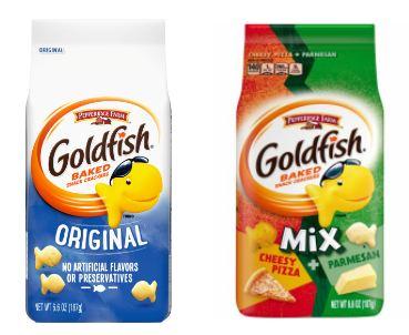 Goldfish Crackers Zero Sugar Class Action Lawsuit 2021 - Is It Sugar Free & Less Calories?