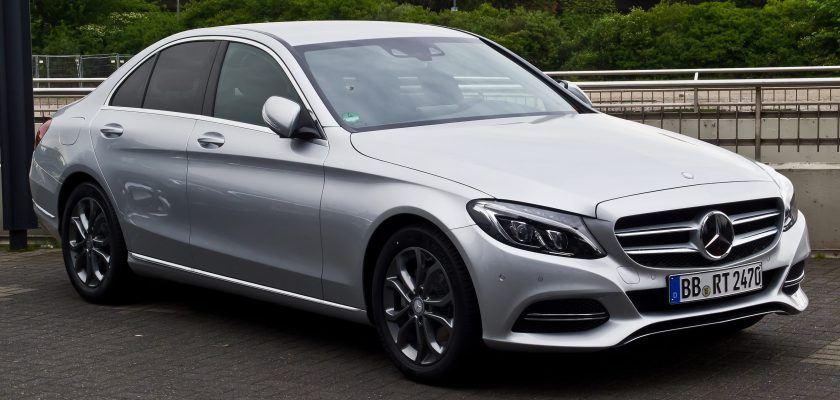 Mercedes-Benz C-Class Fuel Hose Class Action Lawsuit - Purposedly Selling Faulty Cars That May Catch On Fire