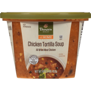 Panera Soup Recall 2021 - Pieces Of Gloves Found In Chicken Tortilla Soup?
