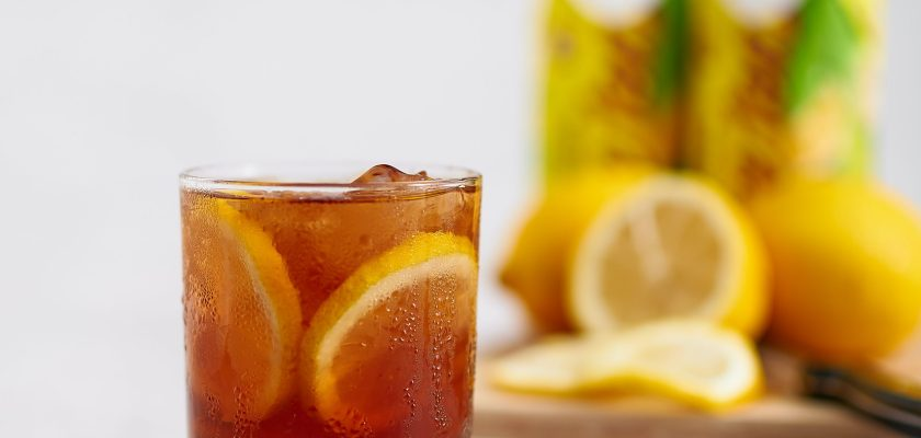 AriZona Iced Tea Class Action Lawsuit Over All-Natural Claim 2021 - Artificial Coloring Used