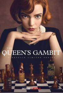The Queen's Gambit Lawsuit - Netflix Sued By The Original Female Chess Champion Nona Gaprindashvili