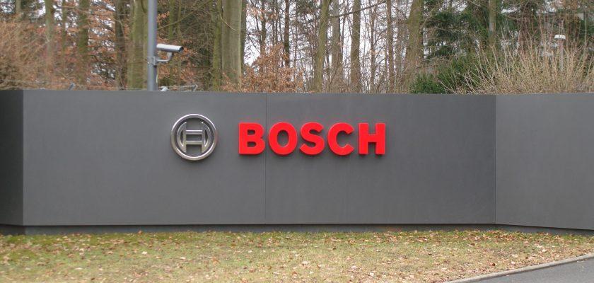 Bosch Antitrust Settlement 2021 - $2.24 Million To End Auto Parts Price-Fixing MDL